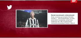 Cristiano Ronaldo może tylko zyskać na transferze?