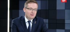 Robert Winnicki o wspólnej liście Tadeusza Rydzyka do europarlamentu