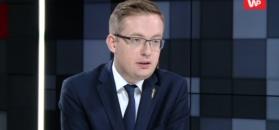 """Robert Winnicki: sekretarz Mateusza Morawieckiego powiedział mi """"trwa nowa zimna wojna"""""""