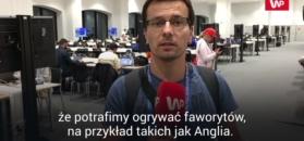 """Mundial 2018. Chorwacki dziennikarz wskazał klucz do zwycięstwa. """"Nie jesteśmy jak Anglia"""""""