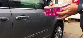 Prosty i tani sposób na uniknięcie kradzieży auta z systemem bezkluczykowym