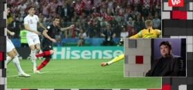 Mundial 2018. To był najpiękniejszy obrazek tych mistrzostw. Radość Chorwatów przejdzie do historii