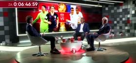 """Mundial 2018. """"Prosto z mistrzostw"""": Francja czy Chorwacja - kto zostanie mistrzem świata? (odc. 38)"""