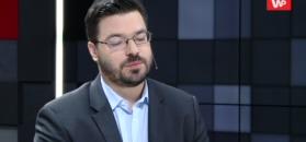 Stanisław Tyszka: PiS pompuje Tuska