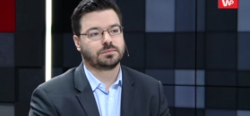 Stanisław Tyszka: Donald Trump stawia sprawy na ostrzu noża