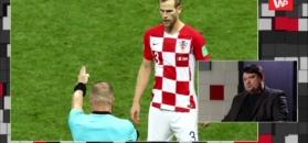 """Chorwacja wielkim wygranym mundialu. """"W mentalnym znaczeniu zostali mistrzami świata. Skradli nasze serca"""""""