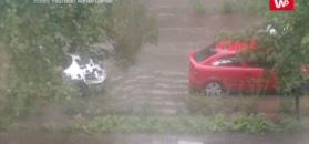 Burze i ulewy nad Polską. Wiem, kiedy powrócą upały
