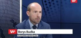 """""""PiS idzie na rympał"""". Borys Budka zdecydowanie o groźbie pod adresem Małgorzaty Gersdorf"""