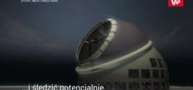 Rosjanie mają pomysł na pozbycie się kosmicznych śmieci. Mają wyparować
