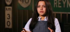 Sicario2: Isabela Monar o roli porwanej dziewczynki