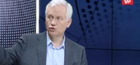 "Marek Jurek o referendum prezydenckim. ""Quiz"""