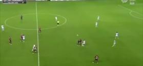 #dziejesiewsporcie: Makabryczny faul w meczu el. Ligi Mistrzów
