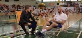 Marcin Gortat: W NBA były trudne momenty. Miałem dość i chciałem wracać do Europy [1/5] [Sektor Gości]