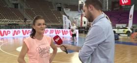 Agnieszka Radwańska zadebiutuje w Gortat Team.