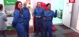 Lunares - kosmiczna baza w Polsce