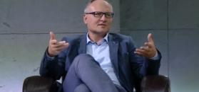 """""""Czy Paweł Kasprzak ugryzie marszałka Sejmu? Każdy powinien móc wejść do Sejmu"""""""