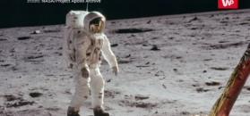 Misja Apollo 11. Niepublikowane dotąd zdjęcia