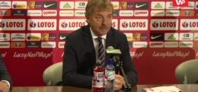 Zbigniew Boniek: Jestem pewien, że dokonałem dobrego wyboru. Żaden polski trener nie ma wielkiego CV