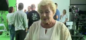 81-letnia Lipowska zapewnia: