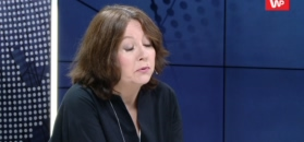 Szokujące zdjęcia Kaczyńskiego. Joanna Lichocka ripostuje