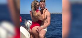 #dziejesiewsporcie: rajskie wakacje gwiazdy reprezentacji Chorwacji