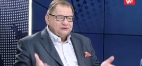 Ryszard Kalisz nie ma wątpliwości. Tak Andrzej Duda powinien zareagować na decyzję ws. referendum