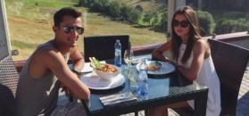 #dziejesiewsporcie: partnerka Macieja Kota ostro trenuje
