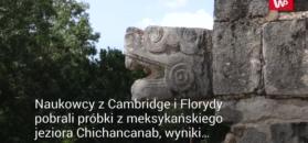 Zagadka upadku cywilizacji Majów rozwiązana