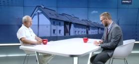 Stowarzyszenie architektów: lex deweloper zagrozi konkurencji na rynku mieszkaniowym