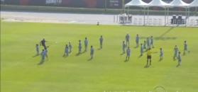 #dziejesiewsporcie: gwiazdy Man Utd kontra 100 dzieci