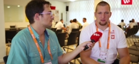 Wojciech Nowicki: To Paweł Fajdek nadal jest najlepszy na świecie.