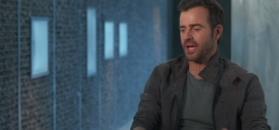 """Justin Theroux o filmie """"Szpieg, który mnie rzucił"""""""