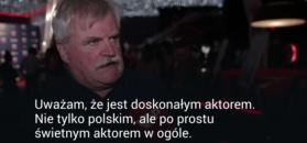 """Brytyjski reżyser jest zachwycony Marcinem Dorocińskim. """"303. Bitwa o Anglię"""" wkrtótce w kinach"""