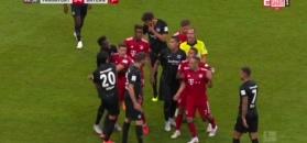 Piorunujący start Bayernu. Hat-trick Roberta Lewandowskiego [ZDJĘCIA ELEVEN SPORTS]