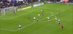 The Championship: piękne gole w meczu Derby - Leeds. Bramka i asysta Mateusza Klicha [ZDJĘCIA ELEVEN SPORTS 2]
