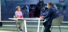 Ekspertka gorzko o aukcji koni arabskich:
