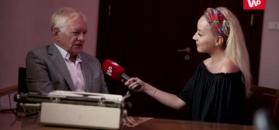 """Andrzej Seweryn o sytuacji politycznej w Polsce: """"Pokazaliśmy, jacy naprawdę jesteśmy"""""""