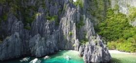 """Najpiękniejsza wyspa na świecie. """"Tak wygląda raj"""""""
