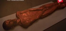 """Przebadali """"Mumię w Turynu"""". Balsamowanie zwłok 1500 lat starsze, niż sądzono"""
