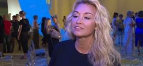 Wojciechowska dumnie o swoim programie:
