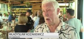 """""""Azja Express dla emerytów"""" zbiera ponure żniwo - balijski zapaśnik uszkodził kolano Kozakiewicza!"""