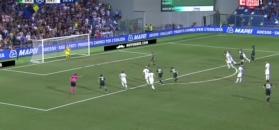 Seria A: Inter przegrał z Sassuolo na inaugurację sezonu [ZDJĘCIA ELEVEN SPORTS 1]