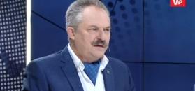 Marek Jakubiak o billboardach PO i Nowoczesnej. Ostre słowa