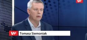 Tomasz Siemoniak odpiera zarzuty ws. kampanii billboardowej
