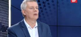 Andrzej Duda pod ostrzałem. Tomasz Siemoniak: To, co mówi, jest żenujące