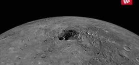 Tajemnica wody na Księżycu wreszcie rozwiązana