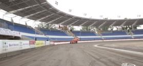 Tak wygląda nowy stadion w Łodzi