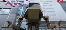 Igorek. Najnowszy wytwór koncernu Kałasznikow