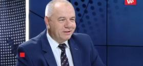 Jacek Sasin o Trzaskowskim: mocno ułatwia Jakiemu, codziennie zalicza wpadki