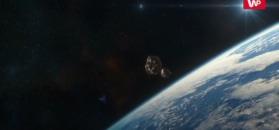 Asteroida gna ku Ziemi. NASA: jest potencjalnie niebezpieczna